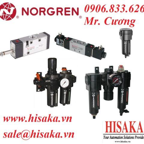 sản phẩm Norgren chính hãng