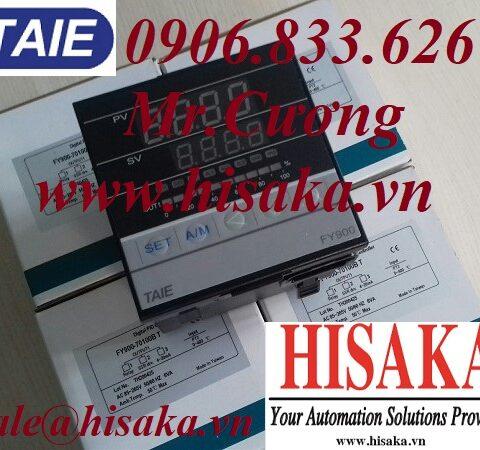 Bộ điều khiển PID TAIE FY900-70100B